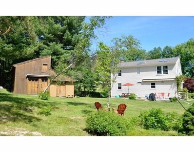 58 Hartford Avenue South, Upton, MA 01568 - #: 72520576