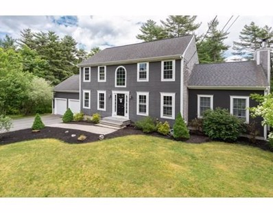 4 Marks Lane, Freetown, MA 02717 - #: 72520577