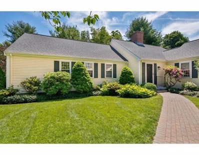 16 Doran Farm Lane UNIT 16, Lexington, MA 02420 - #: 72520593
