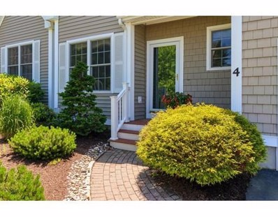 4 Sandstone Road UNIT 4, Westford, MA 01886 - #: 72520597