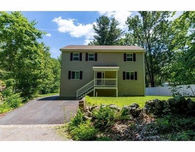 8 Summer St, Sandown, NH 03873 - #: 72520602