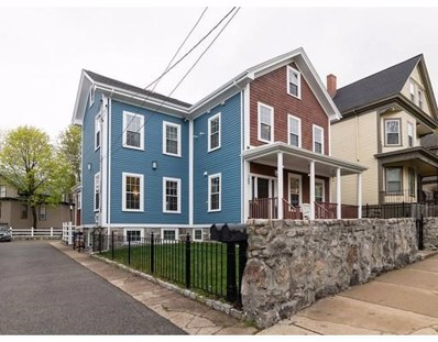 105 Munroe Street, Boston, MA 02119 - #: 72520619