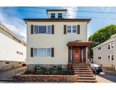 1181 Saratoga Street, Boston, MA 02128 - #: 72520676