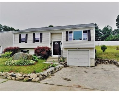 3 Admiral Ave, Worcester, MA 01602 - #: 72520728