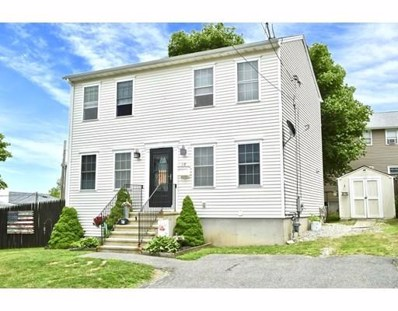 18 Terrace St., Fall River, MA 02721 - #: 72520770