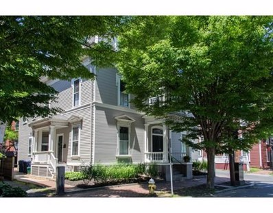 386 Essex Street UNIT 4, Salem, MA 01970 - #: 72520797