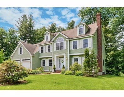 9 David Way, Littleton, MA 01460 - #: 72520855