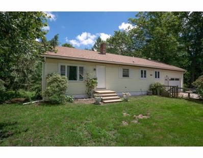 4 E Brookfield Rd, North Brookfield, MA 01535 - #: 72520856