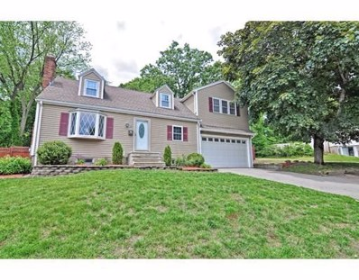19 Atlas Rd, Braintree, MA 02184 - #: 72520913