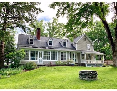 40 Brook St, Acton, MA 01720 - #: 72520931