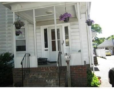 2-A Linden Street UNIT 1, Salem, MA 01970 - #: 72521023