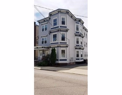 26 Gladstone St UNIT 2, Boston, MA 02128 - #: 72521028