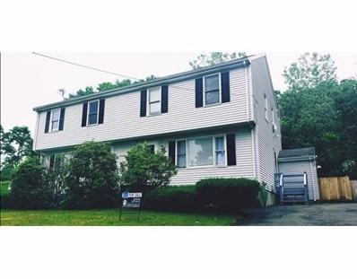 292 Berkley Street UNIT 292, Taunton, MA 02780 - #: 72521072