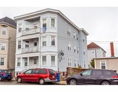 38 George Street, New Bedford, MA 02740 - #: 72521090