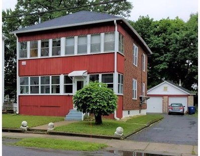 173 6TH St, Leominster, MA 01453 - #: 72521133