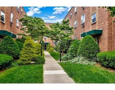 43 Colborne Rd UNIT 6, Boston, MA 02135 - #: 72521149