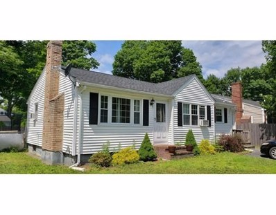 49 Falconer Ave, Brockton, MA 02301 - #: 72521210