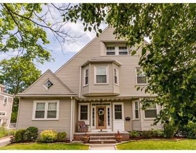87 Dudley St, Medford, MA 02155 - #: 72521241