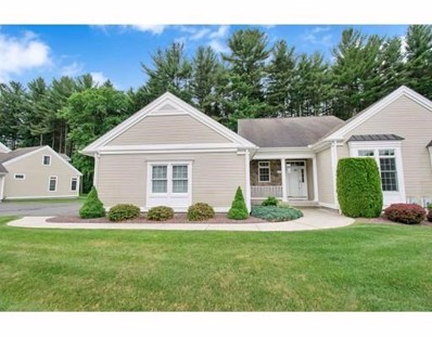 131 High Pine Cir UNIT 131, Wilbraham, MA 01095 - #: 72521319
