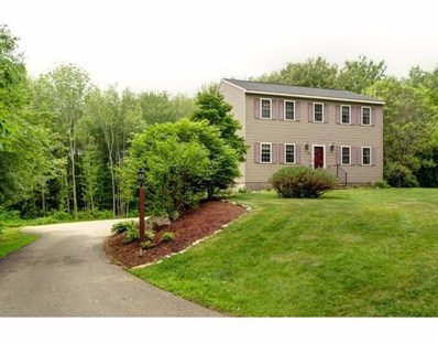 18 Ashworth Dr, Oxford, MA 01537 - #: 72521344