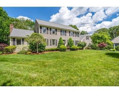98 Curtis Mill Lane, Hanover, MA 02339 - #: 72521383
