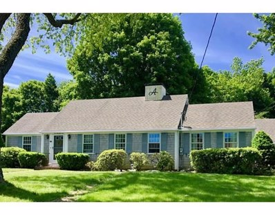 1 Bloomfield Ave, Middleboro, MA 02346 - #: 72521389