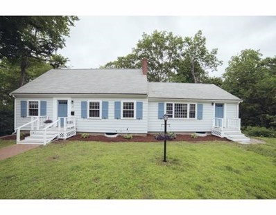 151 Mt. Vernon Road East, Weymouth, MA 02189 - #: 72521398