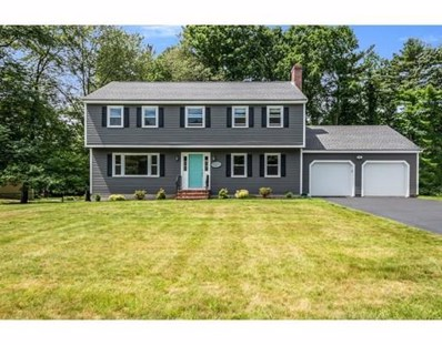 9 Thaddeus Mason Road, Northborough, MA 01532 - #: 72521410