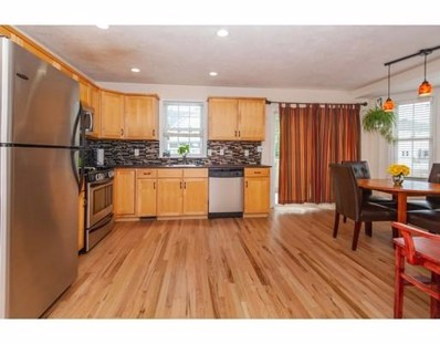 26 Oakwood UNIT -`, Boston, MA 02136 - #: 72521435