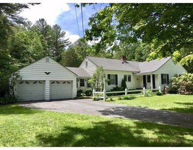 254 Green River Road, Greenfield, MA 01301 - #: 72521438