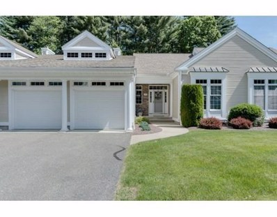 124 High Pine Cir UNIT 124, Wilbraham, MA 01095 - #: 72521443