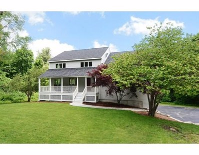 2 Hidden Meadow Ln, Southborough, MA 01772 - #: 72521503