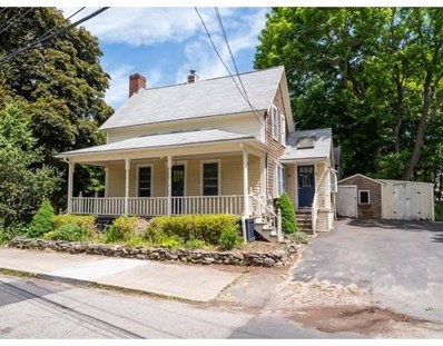 3 Town St, Plymouth, MA 02360 - #: 72521505