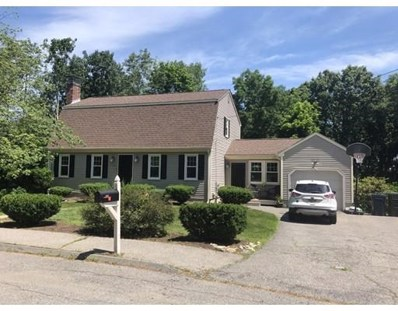 107 Clearview Dr, Marlborough, MA 01752 - #: 72521513