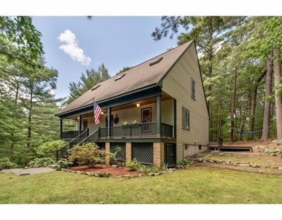 16-A Forest Road, Wakefield, MA 01880 - #: 72521571