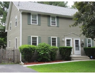 340 Wildwood Ave UNIT 340, Worcester, MA 01603 - #: 72521598