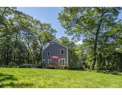33 Duncan Dr, Norwell, MA 02061 - #: 72521631