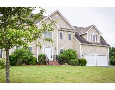 122 Olivia Drive, Northbridge, MA 01534 - #: 72521639