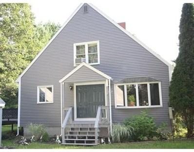137 Comfort St, Bridgewater, MA 02324 - #: 72521656