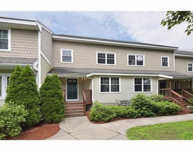6 Mayberry Dr UNIT C, Westborough, MA 01581 - #: 72521678