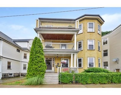 35 Edison Green UNIT 1, Boston, MA 02125 - #: 72521680