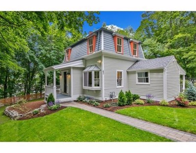 62 Westminster Avenue, Arlington, MA 02474 - #: 72521707