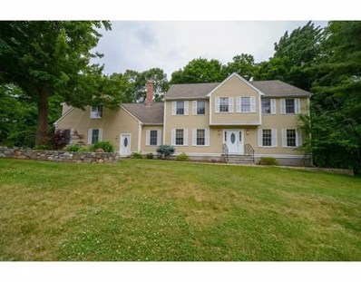 281 Stearns Rd, Marlborough, MA 01752 - #: 72521713