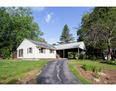 19 Smithville Rd, Spencer, MA 01562 - #: 72521715