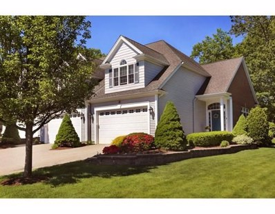1 Peachey Cir UNIT 1, Middleton, MA 01949 - #: 72521734