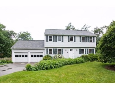 13 Stonybrook Rd, Medfield, MA 02052 - #: 72521763