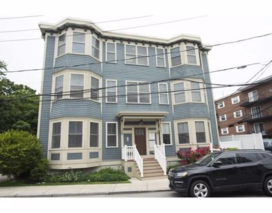 34 Coffey St UNIT 2, Boston, MA 02122 - #: 72521874