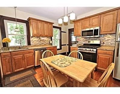 2 Edgar Terrace UNIT 1, Winthrop, MA 02152 - #: 72521894