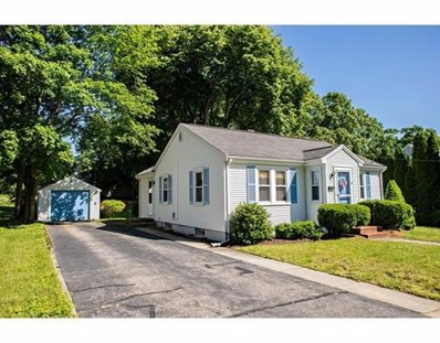 25 Olmstead Terrace, Plymouth, MA 02360 - #: 72521895