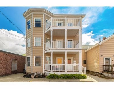 4 Stevens Place UNIT 1, Melrose, MA 02176 - #: 72521922